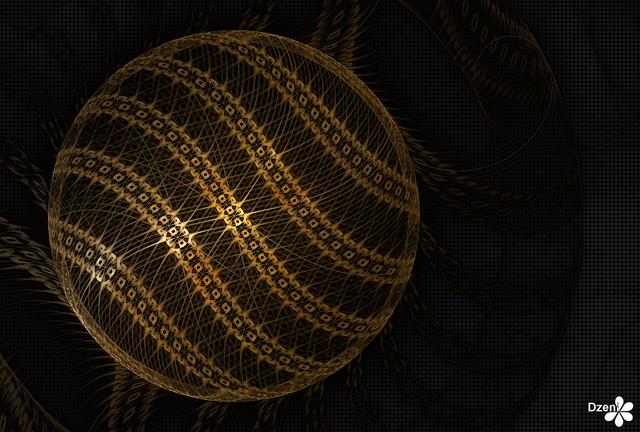Chistmas Sphere