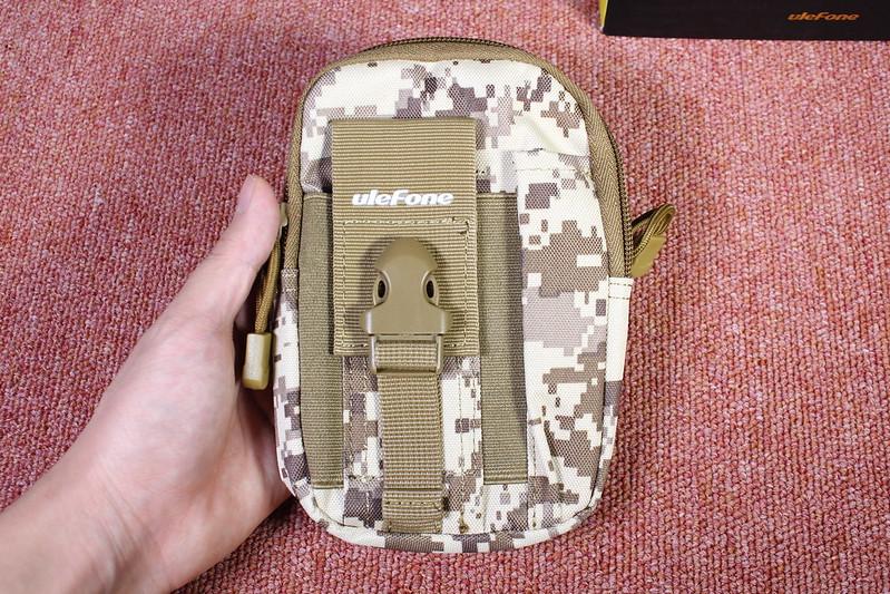 Ulefone Armor 2  開封レビュー (8)