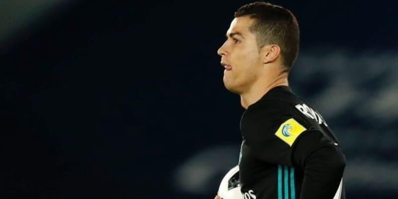 Cristiano Ronaldo Ngambek Lagi, Minta Gajinya di Atas Lionel Messi