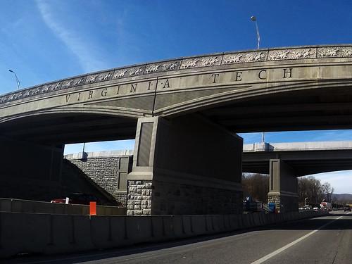 Southgate Interchange Bridge