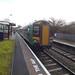 Earlswood Station - West Midlands Railway 172 338