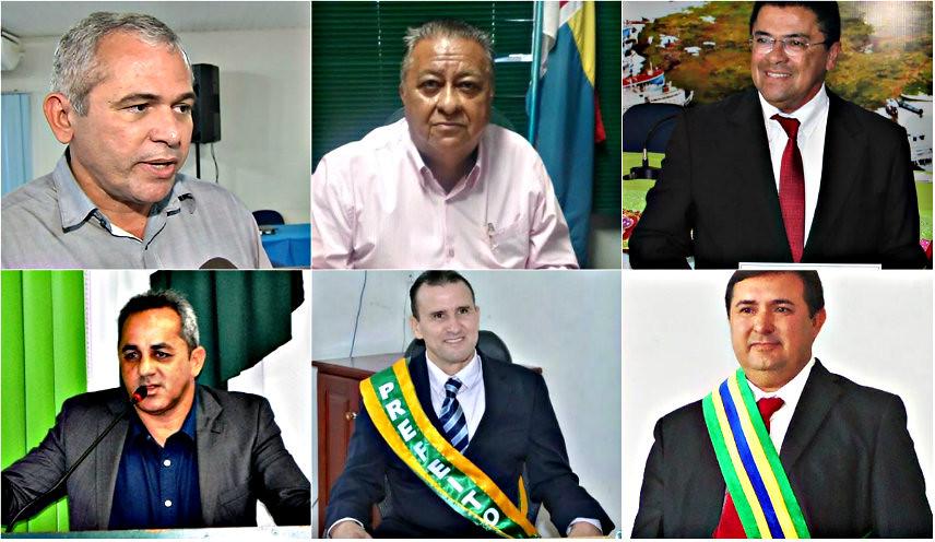 6 municípios do oeste do Pará que estão com nome limpo no Cauc