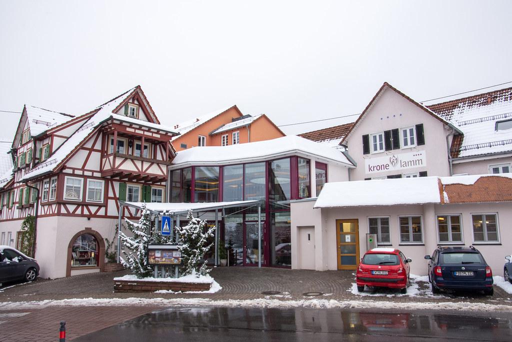 Berlins Hotel Schwarzwald