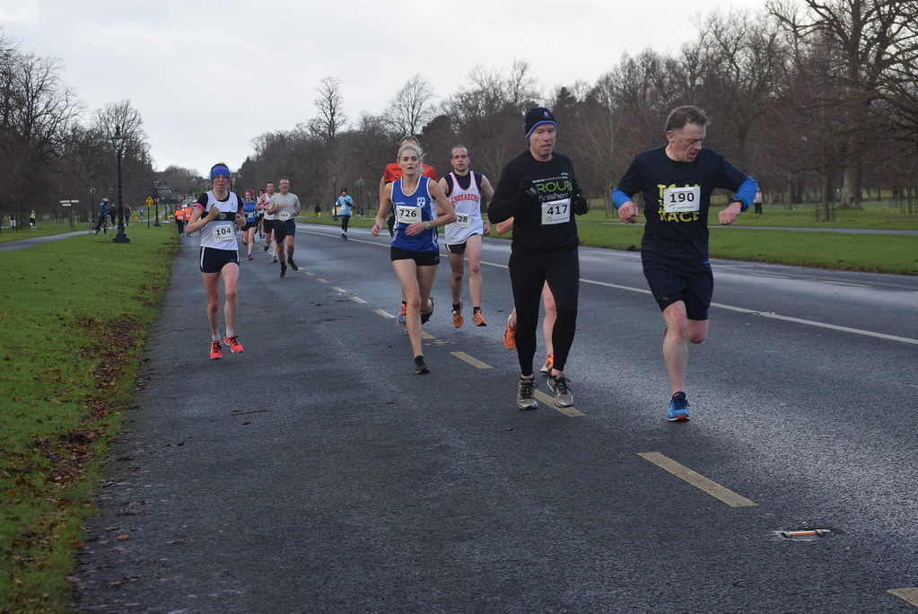 cc47ba74b18 ... Tom Brennan Memorial 5KM Road Race - New Year's Day 2018 | by Peter  Mooney
