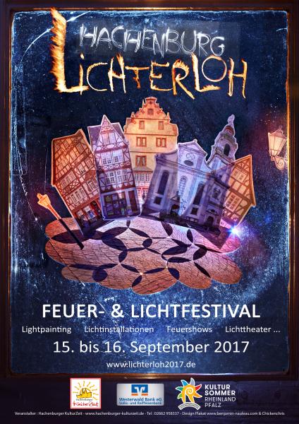 Lichterloh 2017