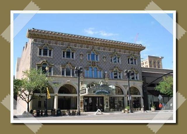 The Capitol Theater - Salt Lake City