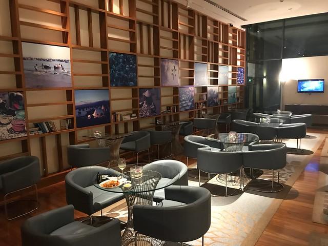 Lounge - Sheraton Nha Trang