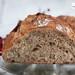 Chestnut loaf