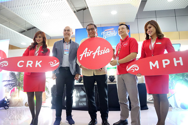 #AirAsiainBoracay