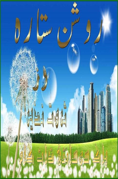 Roshan Siitara Complete Novel By Sarwat Nazeer