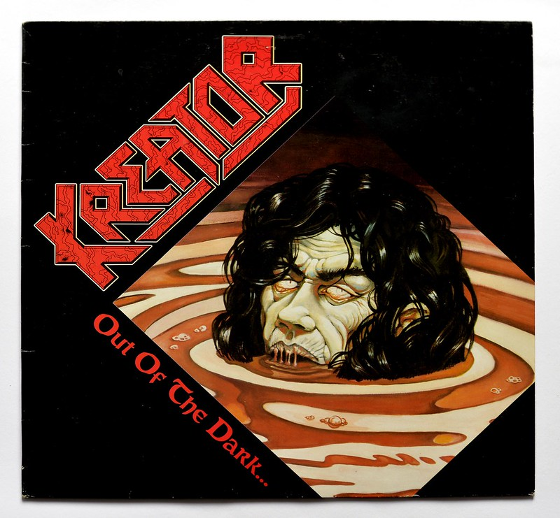 A0269 Kreator Out Of The Dark..Into The Light