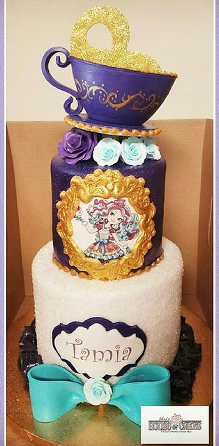 Cake by Islei's House Of Cakes