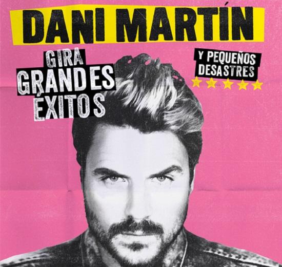 Dani Martín / Teatro Diana.