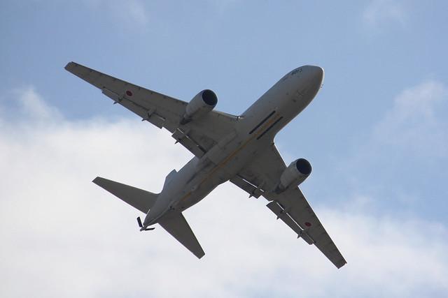 KC-767 87-3601 第1輸送航空隊第404飛行隊 IMG_6766_2