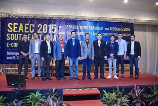 Southeast Asia E-Commerce Conference 2015