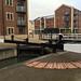 Ebley Mill Floodgate @Stroudwater Navigation