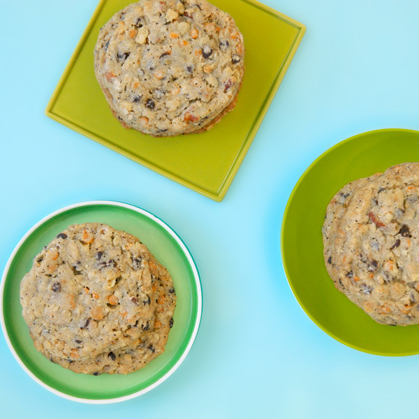 {swoon} Milk Bar Compost Cookie
