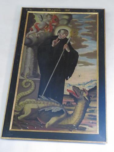 20170615 05 051 Jakobus Röns Kirche Bild Magnus Drachen