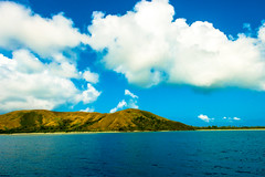 Harbor at Yasawa island (1 of 1)