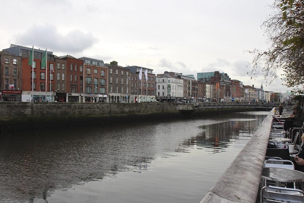 Dublin kokemuksia | Somebody's Child