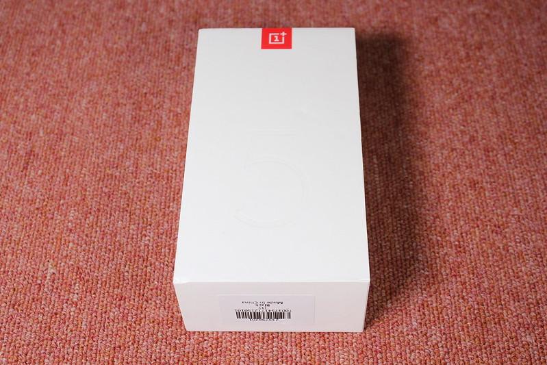 OnePlus 5 開封レビュー (1)