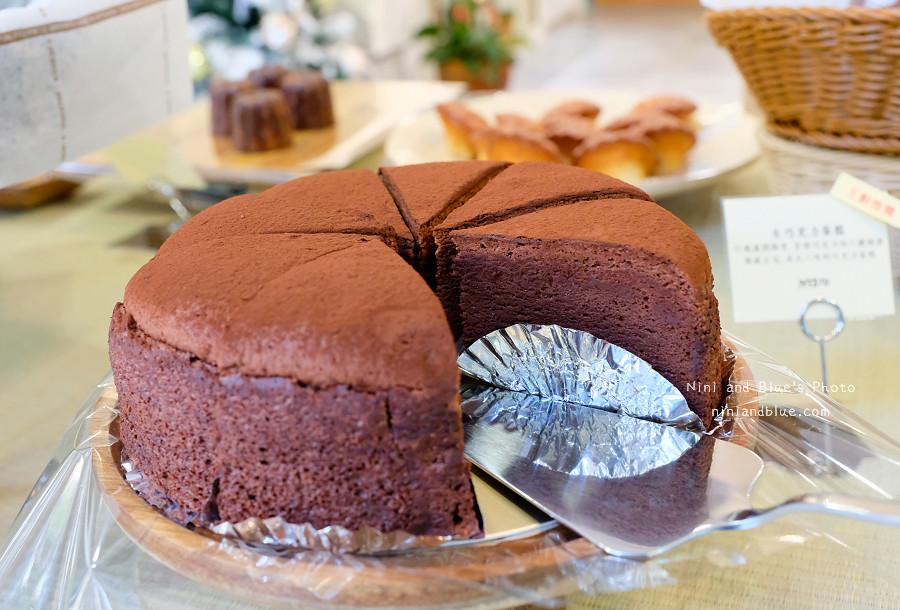 蜜柑。法式甜點。麵包。勤美誠品綠園道16