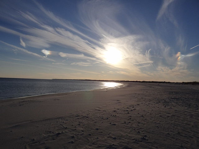Barnegat Light December