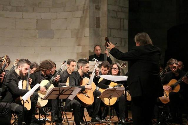 orchestra DE FALLA