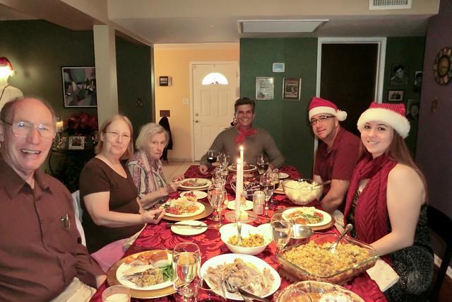 Christmas 2011 & Chanukah 5772 - 14 of 35