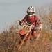 7D0Z2381 Rider No 445