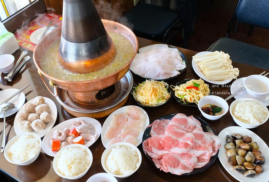小瀋陽酸菜白肉鍋.台中火鍋20