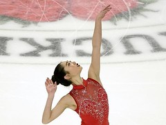 Mirai Nagasu, Karen Chen overcome adversity to likely claim Olympics figure skating bids