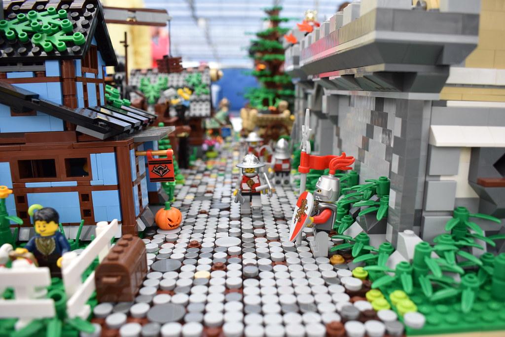 Garden Factory 2017 Village Street