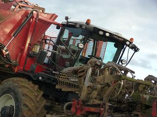 Agrifac Hexx Traxx-038