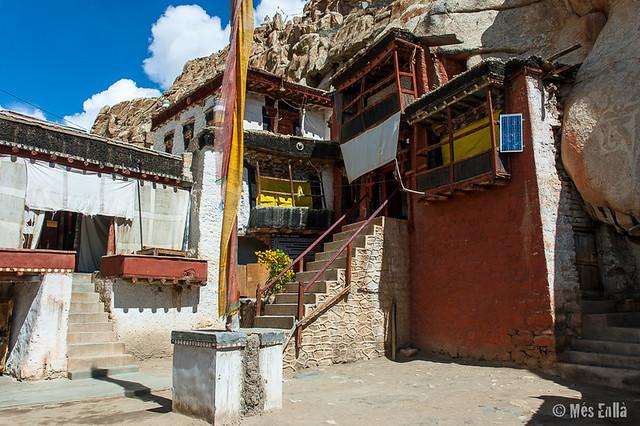 Monasterio de Tak Tok