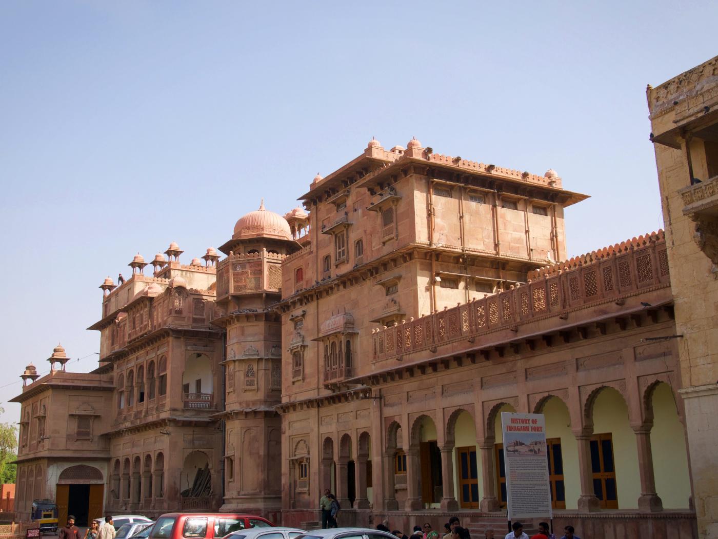 348-India-Bikaner