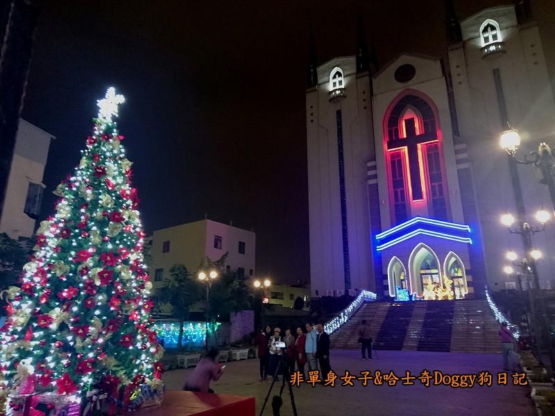 聖誕節14高雄鳳山基督長老教會