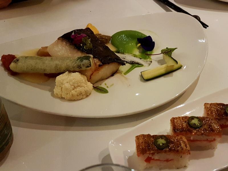 Miku sablefish