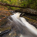Flowing Over the Rocks by Ken Krach Photography