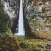 Isollaz Waterfall - Valle D'Aosta