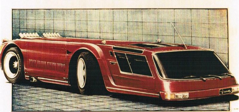 Steinmwinter / Supercargo / Cab Under
