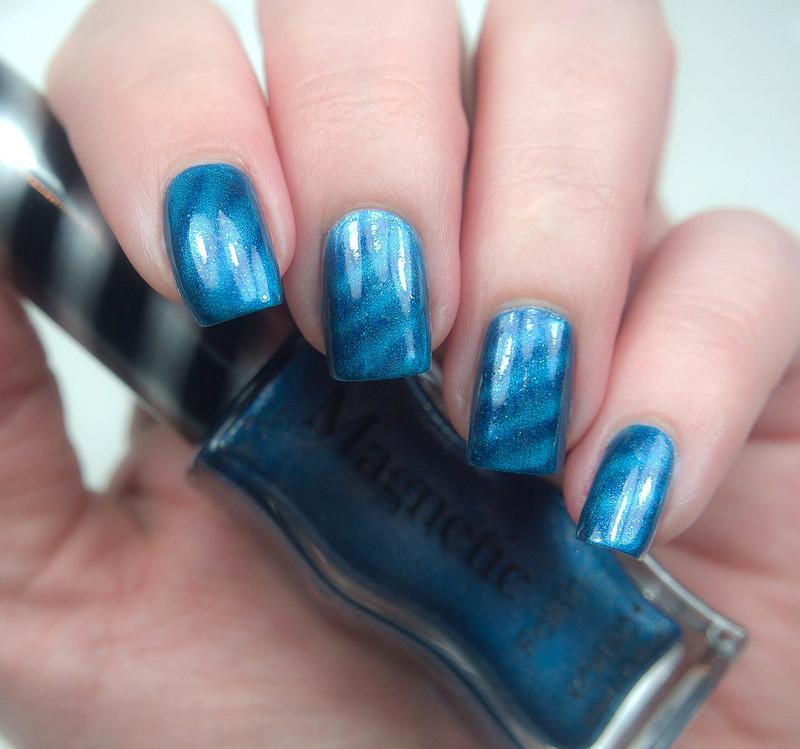 Konad Sparkling Blue