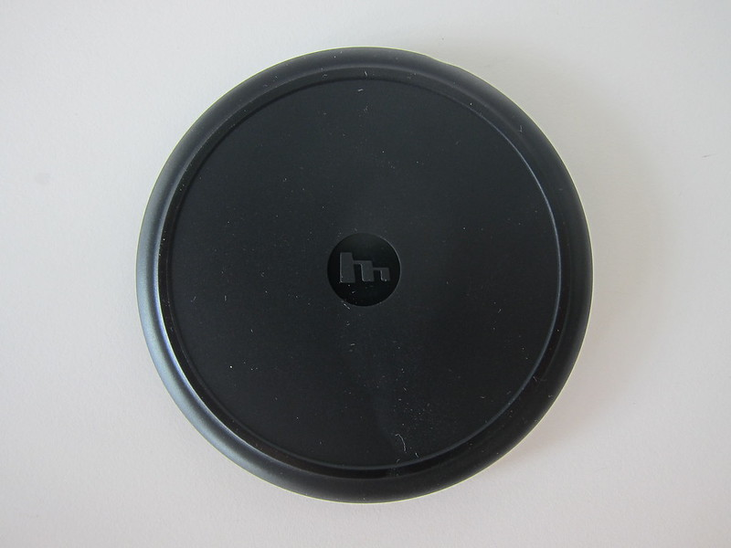 Mophie Wireless Charging Base - Top