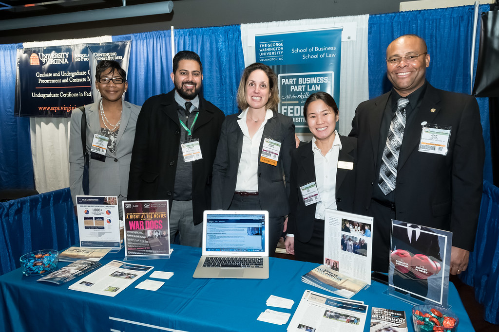 36th Annual Government Contract Management Symposium