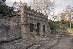 Cave Facade