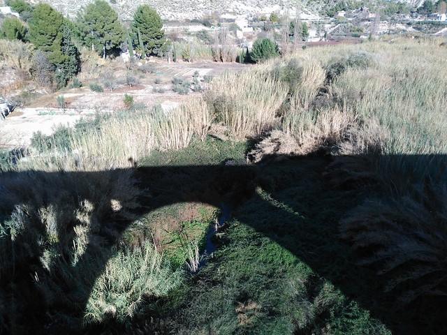 Viaducto del Río Argos