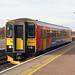 East Midlands Trains 153357 - Sleaford