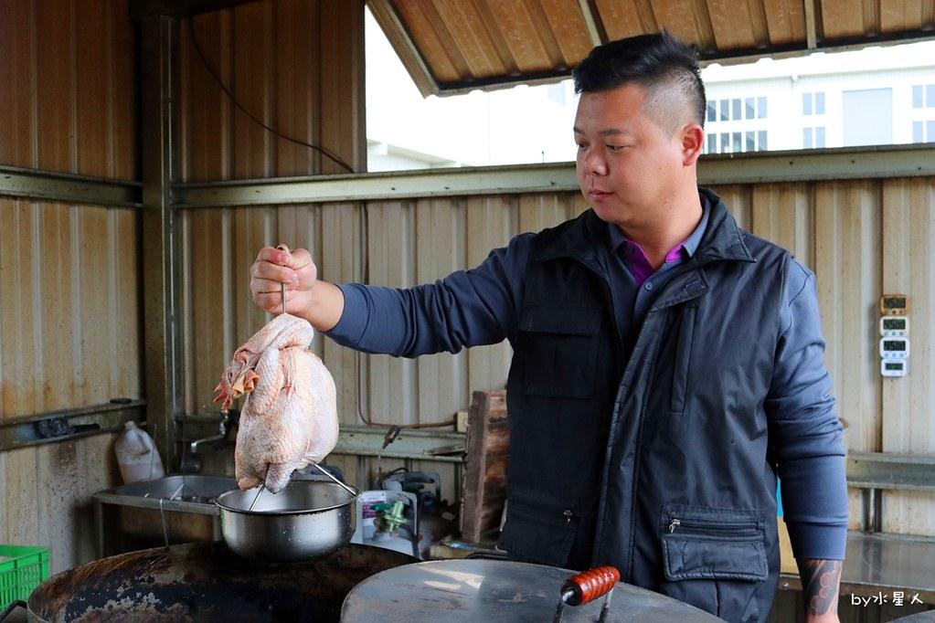 24146814027 045f05bd14 b - 熱血採訪|百鄉 活魚活蝦甕缸雞,招牌甕缸雞、台灣鯛活魚三吃、各式快炒、鍋物,建議事先預約