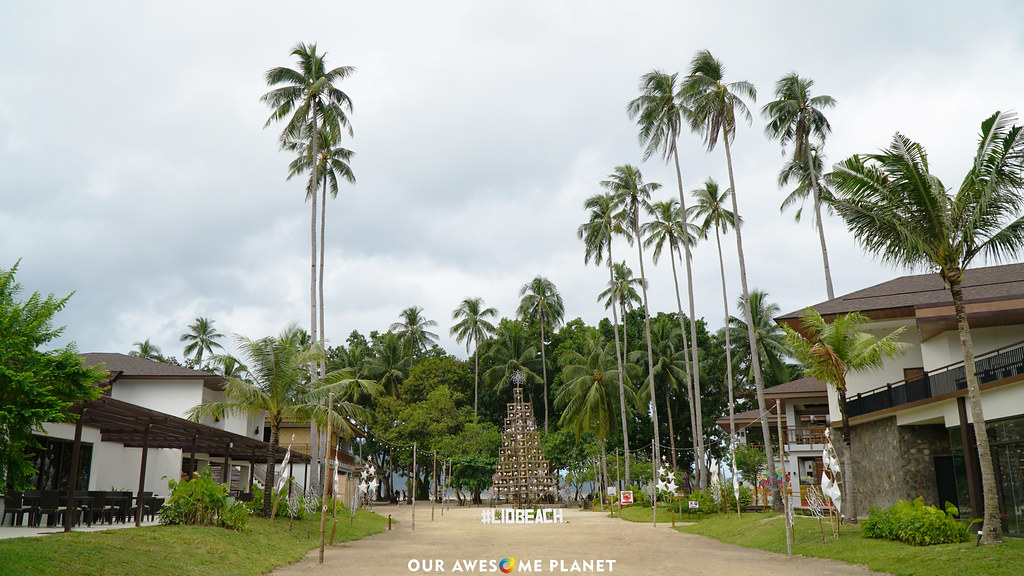 LIO El Nido: Hotel Covo or Balai Adlao Palawan Staycation?