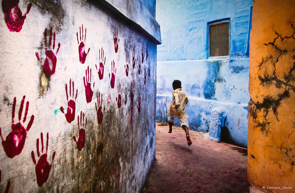 09.- Jodhpur, India, 2007
